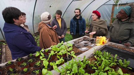 Food Policy | Local Food