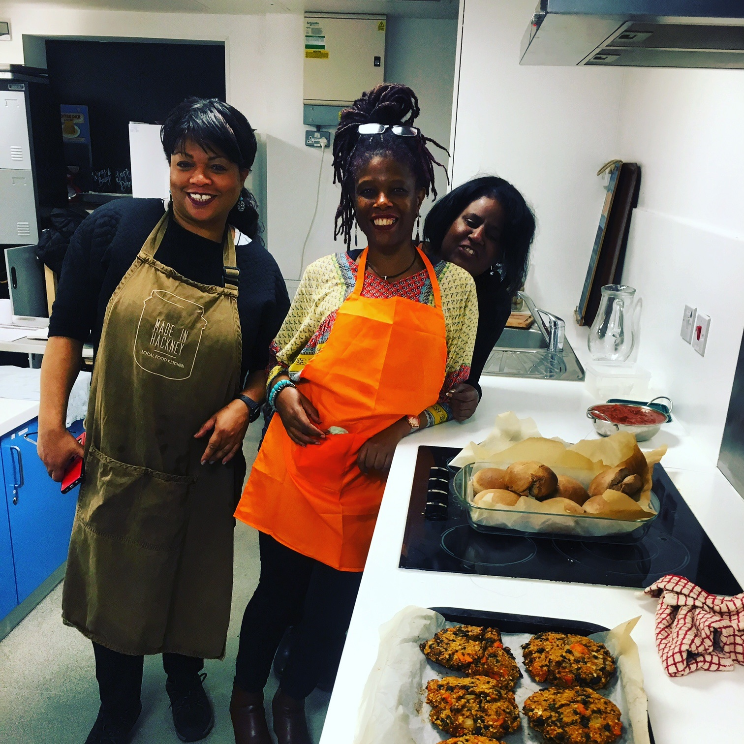 What's It Like Being a Volunteer for Made in Hackney?