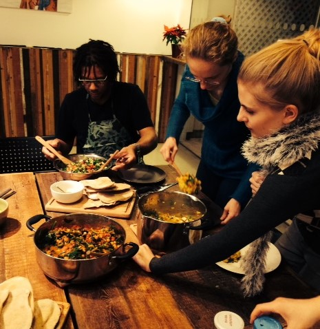 Event | Islington Take Away - Summerversity - FREE! BOOK NOW
