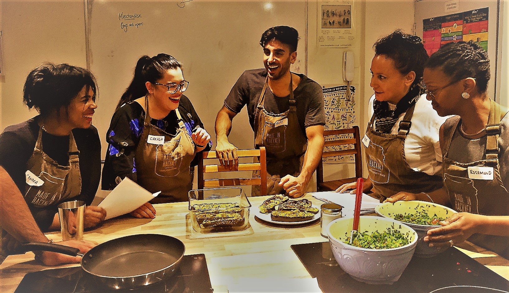 Event | Cooking for Beginners