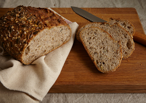 Event | Artisan Breadmaking Made Easy with Colin Wilkie-Jones