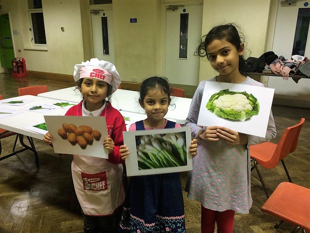 Event | Cooking For Life - Family Cooking at Lea View Community Hall - Free! Book now