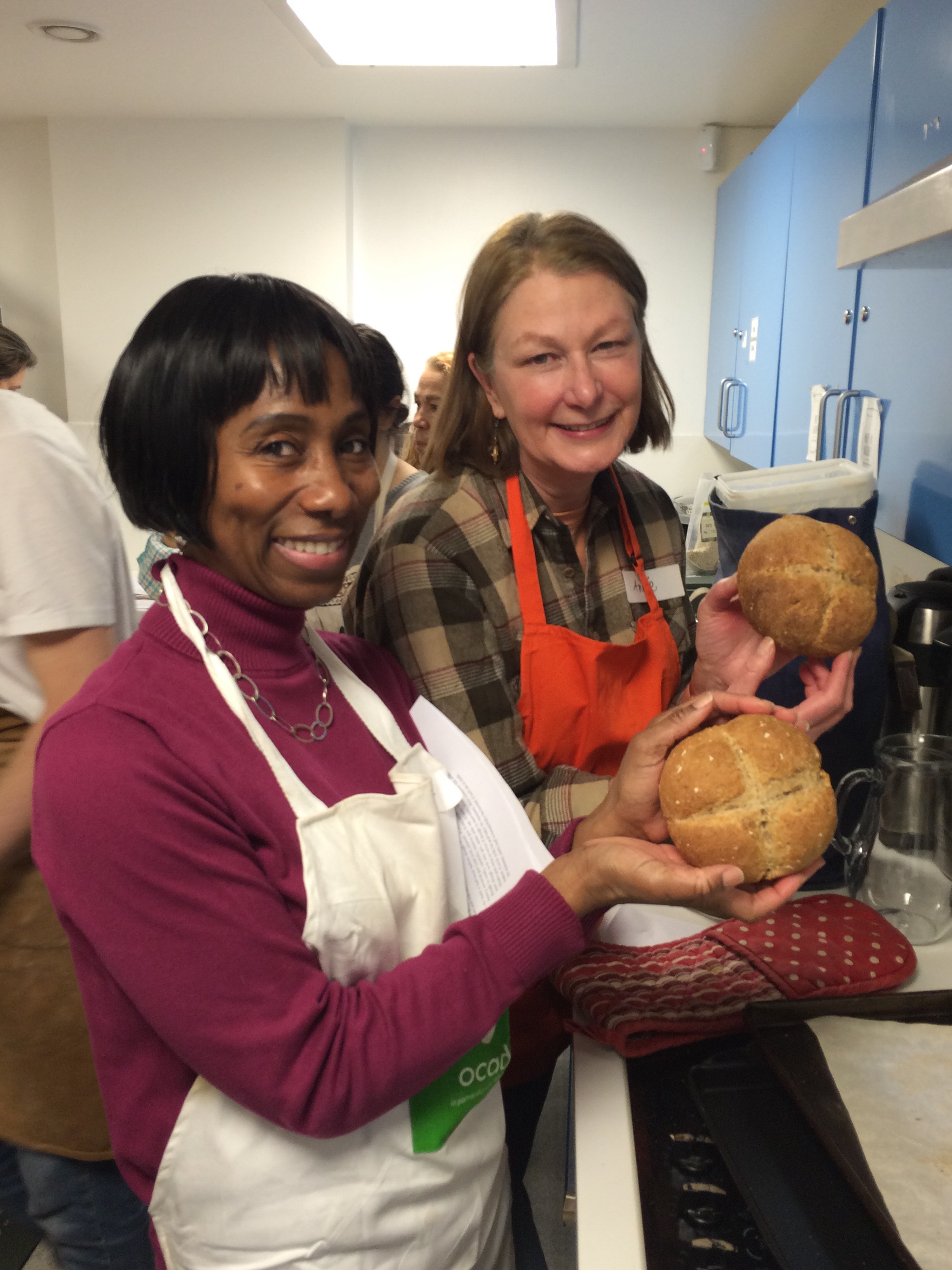 Event | Bread Making