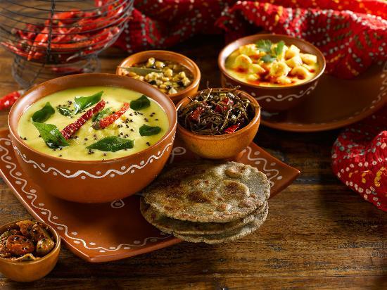 Gujarati Cuisine | Made In Hackney
