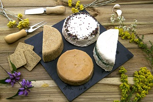 Event | Festive Vegan Cheeseboard