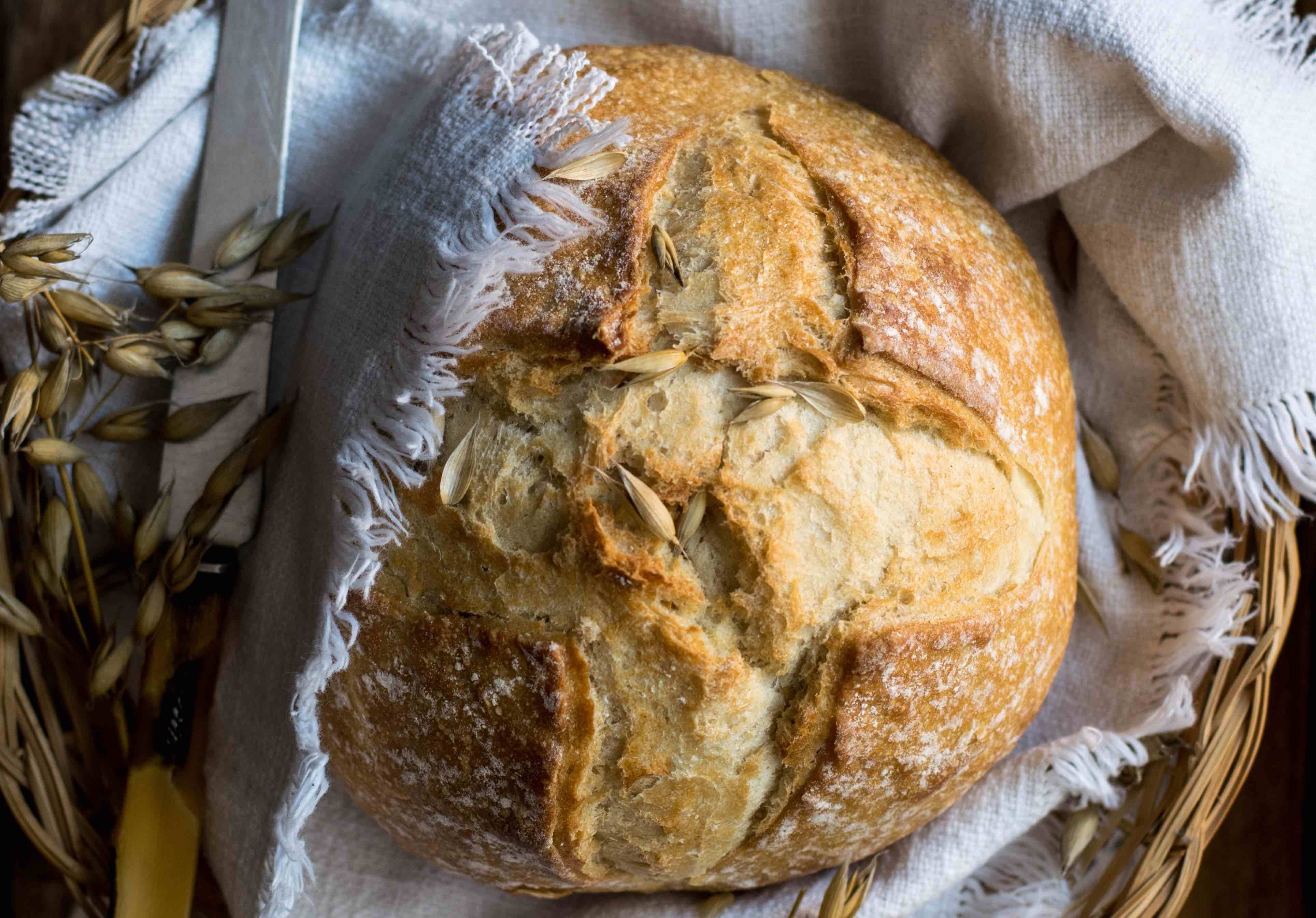 Event | Sourdough Bread Making