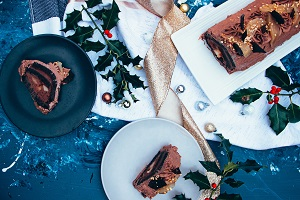 Event | Festive French Vegan Patisserie (VIP Series)
