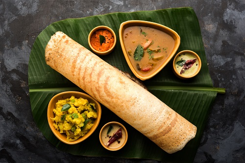 Event | Vegan Southern Indian Cuisine