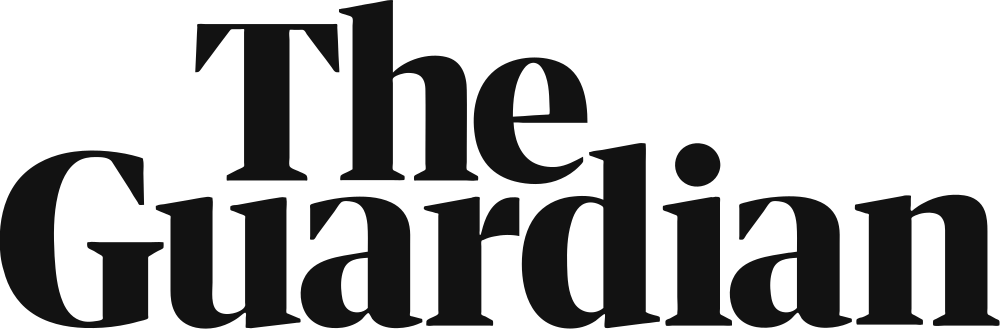 The Guardian - Logo