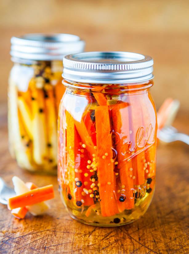 Preserves made in hackney pickled vegetables forumfinder Images
