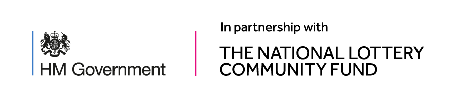 Supporter | HM Government in Partnership with The National Community Fund